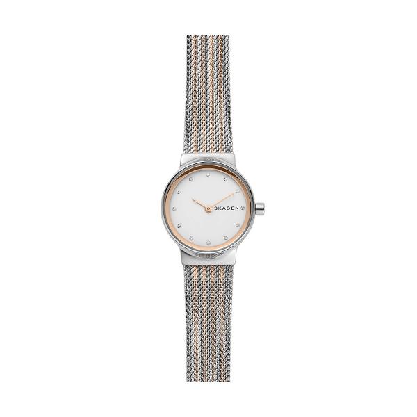 Relógio SKAGEN Freja Bicolor SKW2699