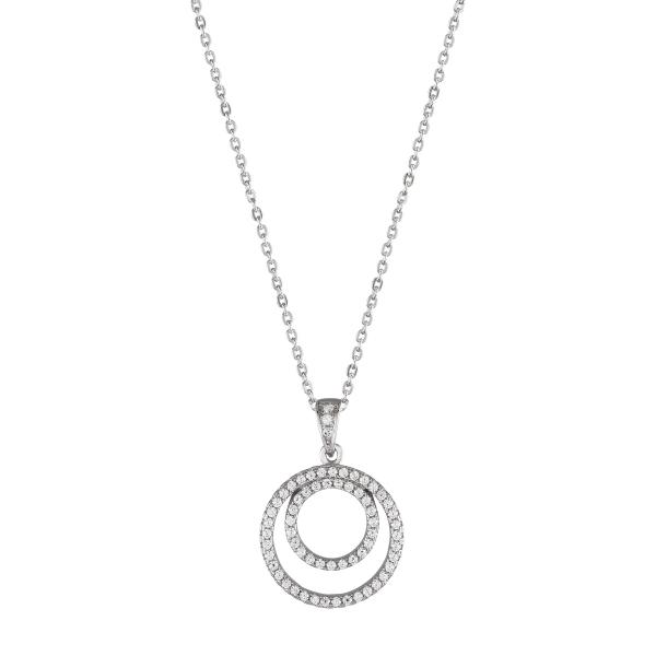 Colar UNIKE JEWELLERY Classy & Chic UK.CL.1205.0036
