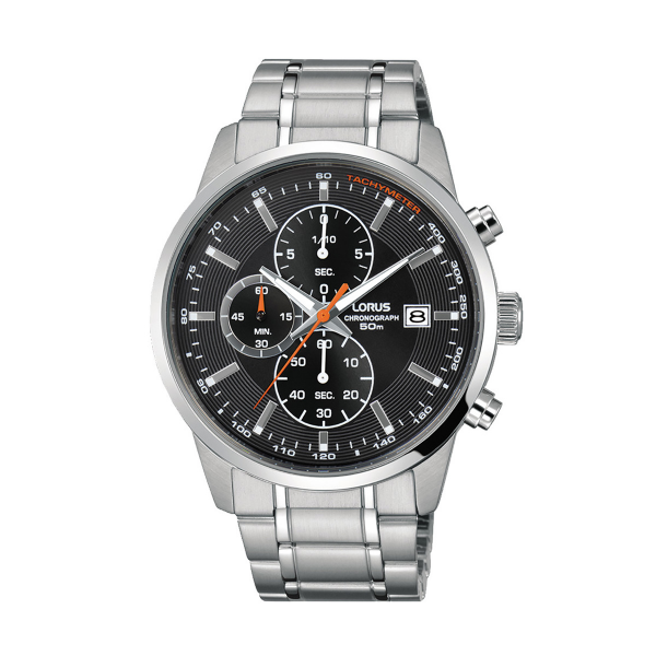 Relógio LORUS Sport Man Prateado RM331DX9