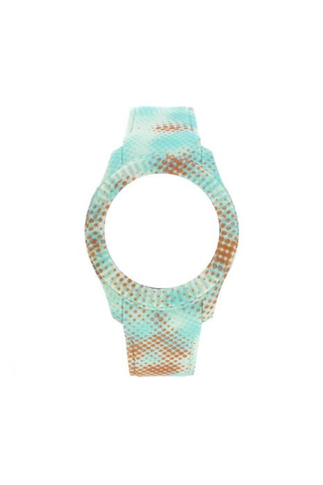 Bracelete WATX M Smart Pixel Verde, Azul e Laranja
