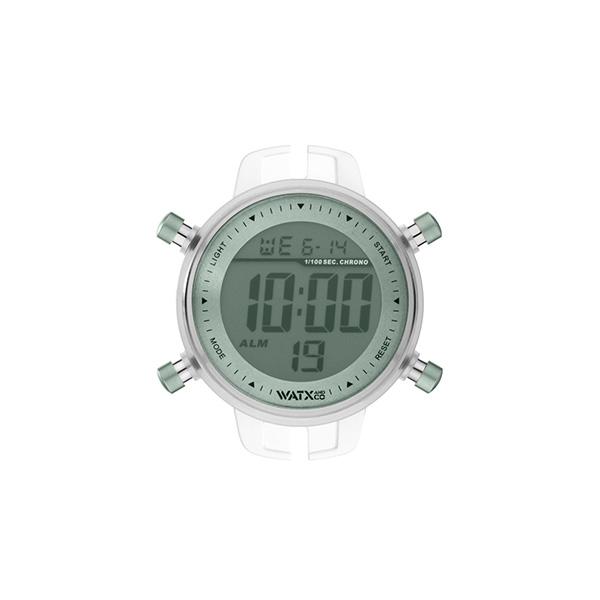 Caixa WATX M Digital Pixel Verde RWA1076