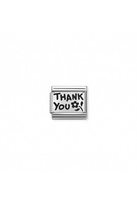 Charm Link NOMINATION Obrigado