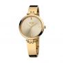 Relógio ONE Twist Dourado