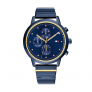 Relógio TOMMY HILFIGER Blake Azul