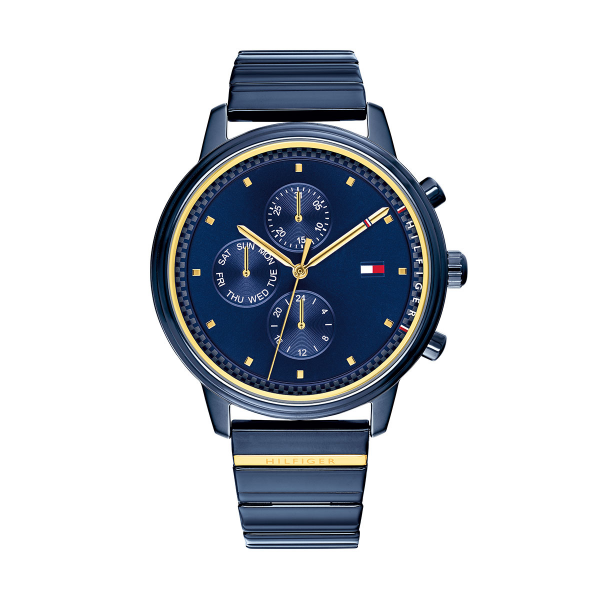 Relógio TOMMY HILFIGER Blake Azul 1781893
