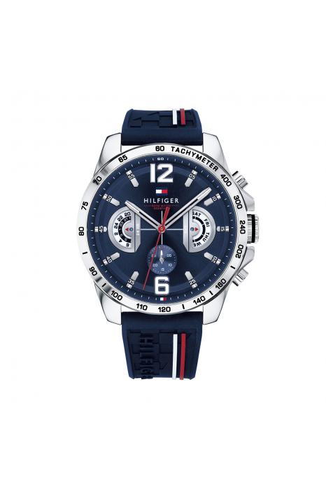 Relógio TOMMY HILFIGER Decker Azul