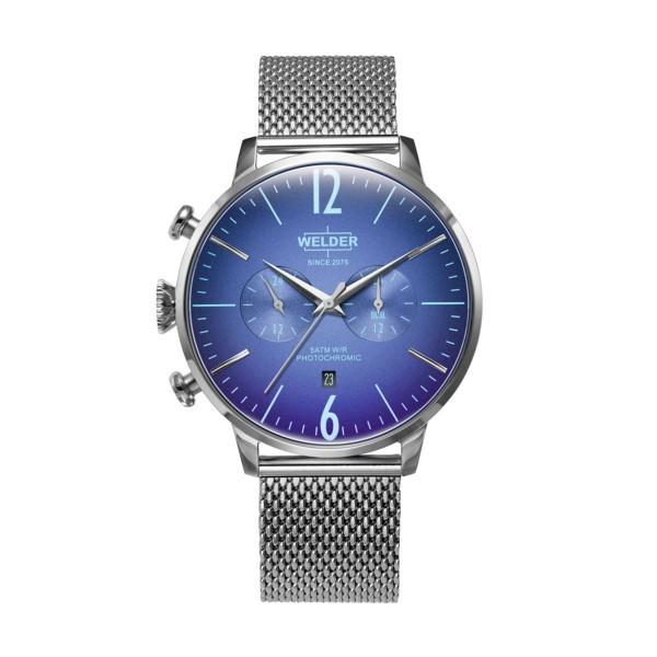 Relógio WELDER Breezy Cinzento WWRC1001