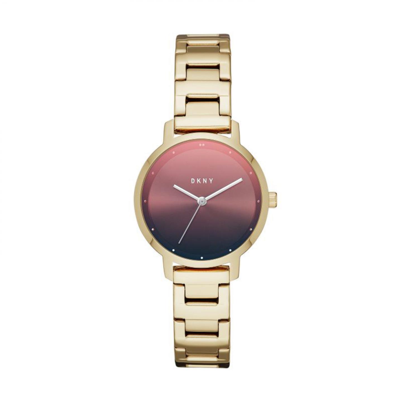 Relógio DKNY The modernist Dourado