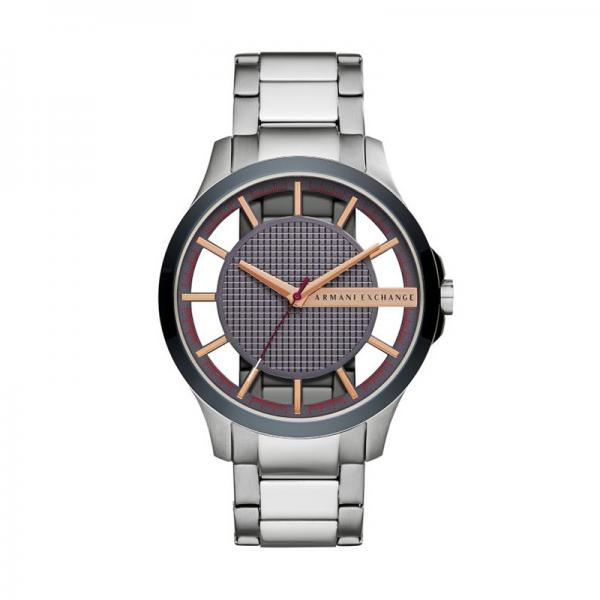 Relógio ARMANI EXCHANGE Prateado AX2405