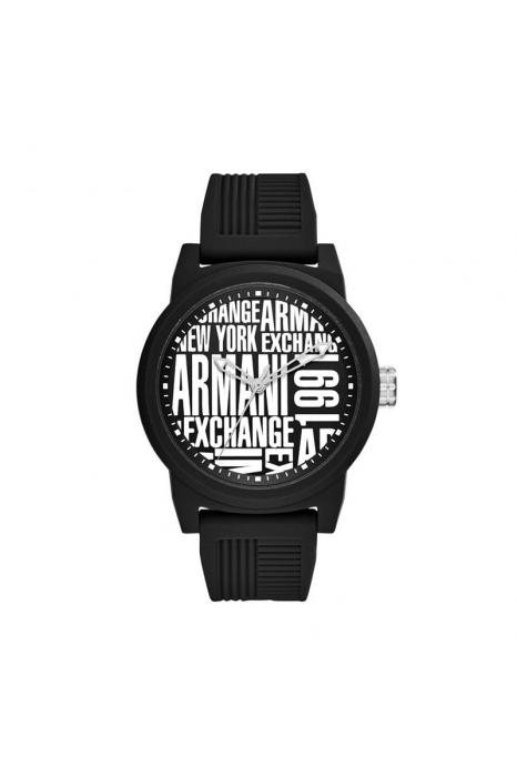 Relógio ARMANI EXCHANGE Preto