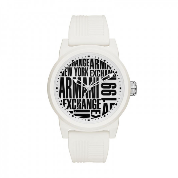 Relógio ARMANI EXCHANGE Branco AX1442