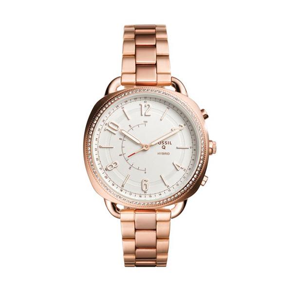 Relógio Inteligente FOSSIL Q Accomplice (Smartwatch) FTW1208