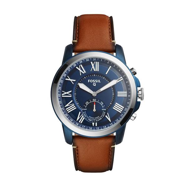 Relógio Inteligente FOSSIL Q Grant (Smartwatch) FTW1147