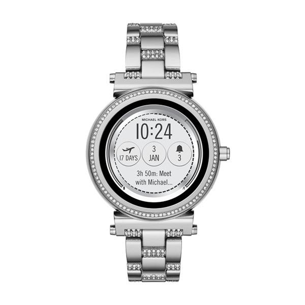 Relógio Inteligente MICHAEL KORS Access Sofie (Smartwatch) MKT5036