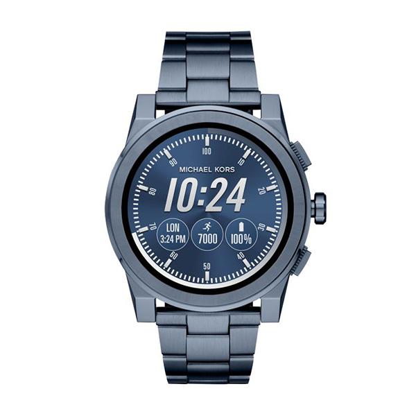 Relógio inteligente MICHAEL KORS Acess Grayson (Smartwatch) MKT5028