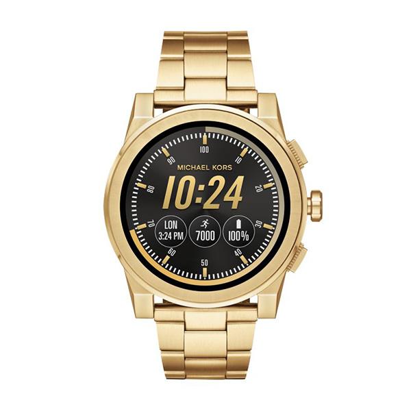 Relógio inteligente MICHAEL KORS Acess Grayson (Smartwatch) MKT5026