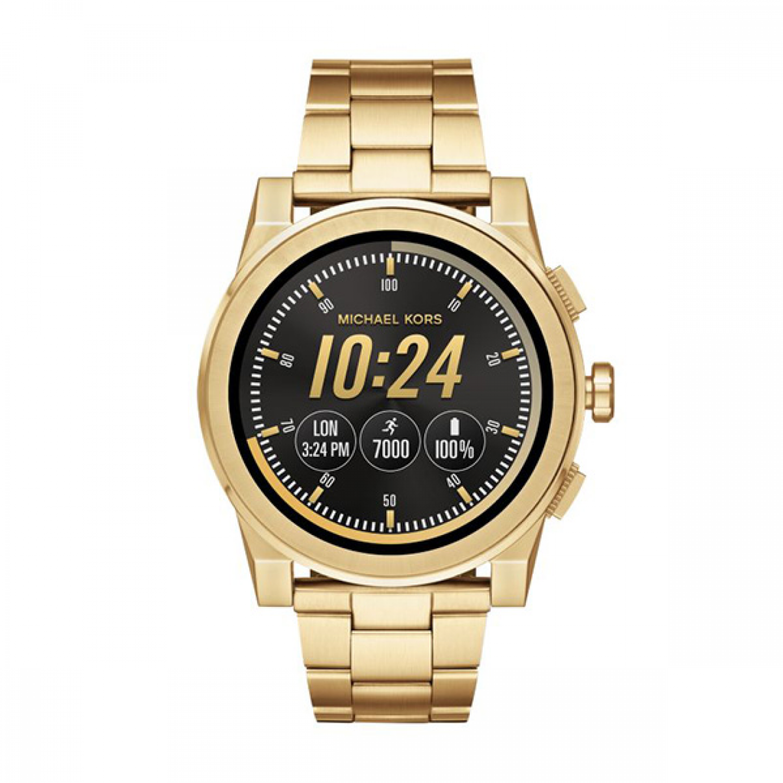 Relógio inteligente MICHAEL KORS Acess Grayson (Smartwatch)