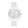 Relógio MICHAEL KORS Bradshaw Branco
