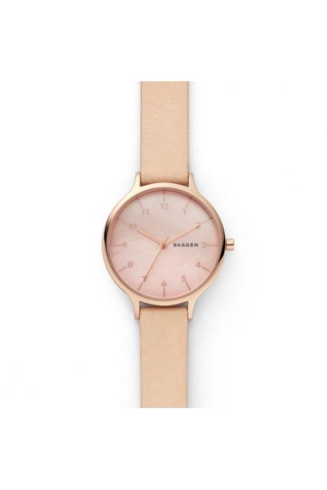 Relógio SKAGEN Anita Ouro Rosa