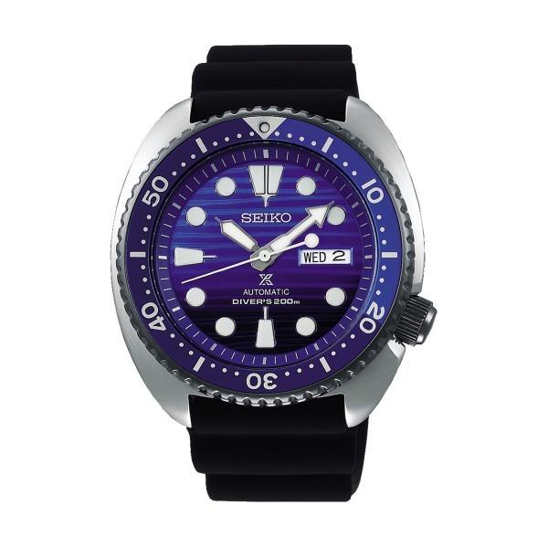Relógio SEIKO Prospex Preto SRPC91K1