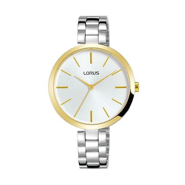 Relógio LORUS Woman Prateado RG206PX9