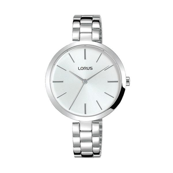 Relógio LORUS Woman Prateado RG207PX9