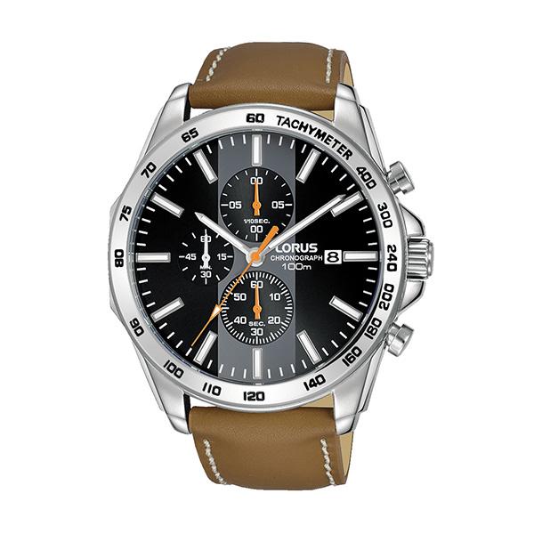 Relógio LORUS Sport Man Castanho RM393EX9