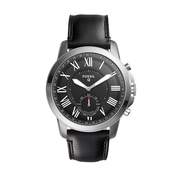 Relógio Inteligente FOSSIL Q Grant (Smartwatch) FTW1157