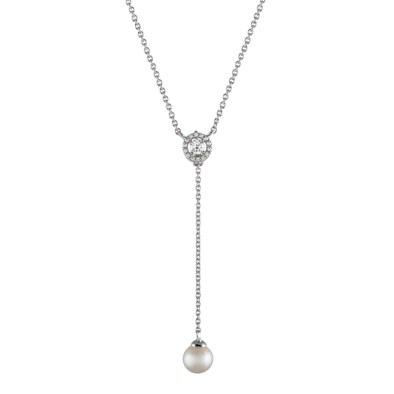 Colar BOW HAPPY Pearls