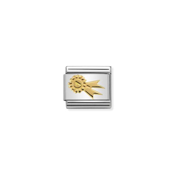Charm Link NOMINATION Roseta 030149-24