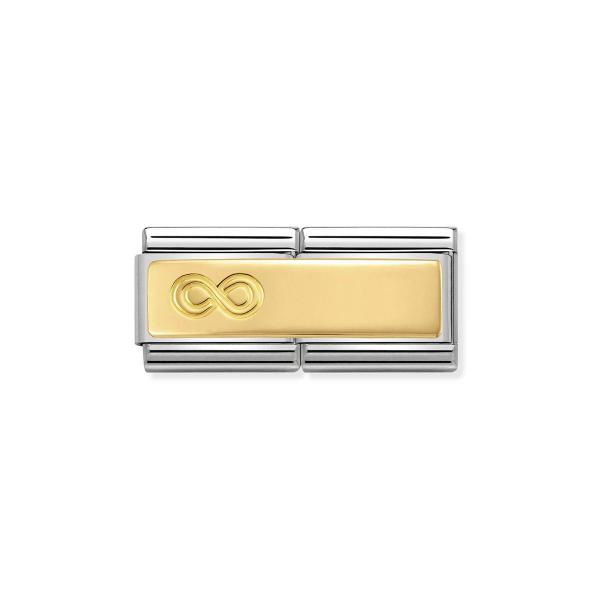 Charm Link NOMINATION Gravação dupla  Infinito 030710-12