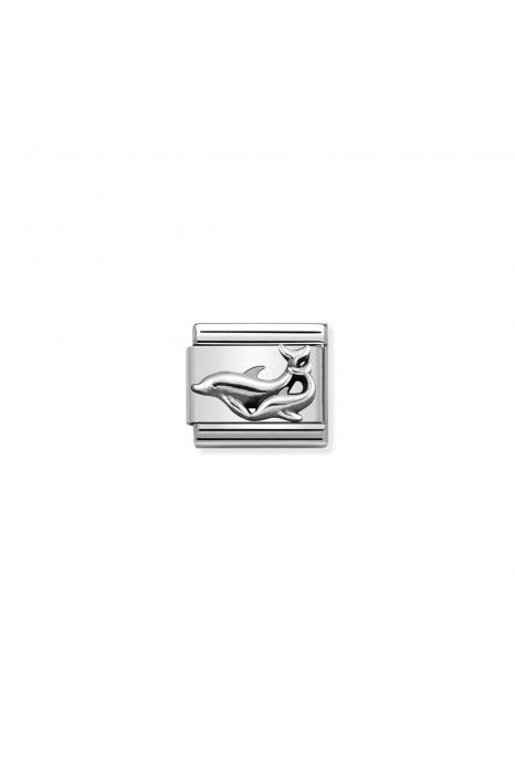 Charm Link NOMINATION Golfinho