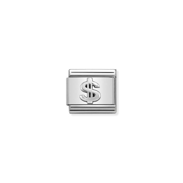 Charm Link NOMINATION Dólar 330101-31