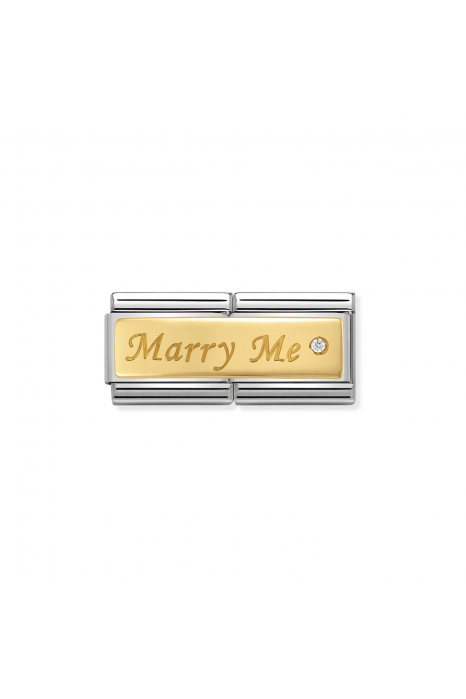 Charm Link NOMINATION Gravação Marry me