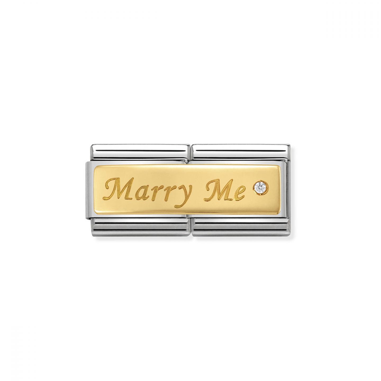 Charm Link NOMINATION Gravação Marry me