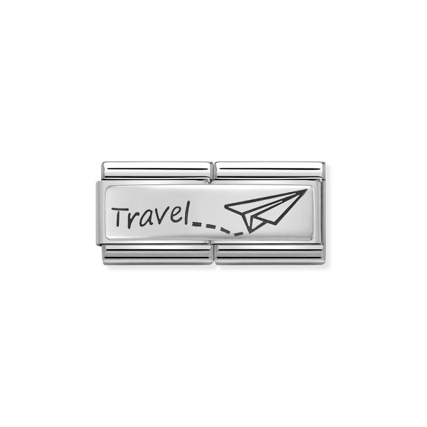 Charm Link NOMINATION Travel 330710-09