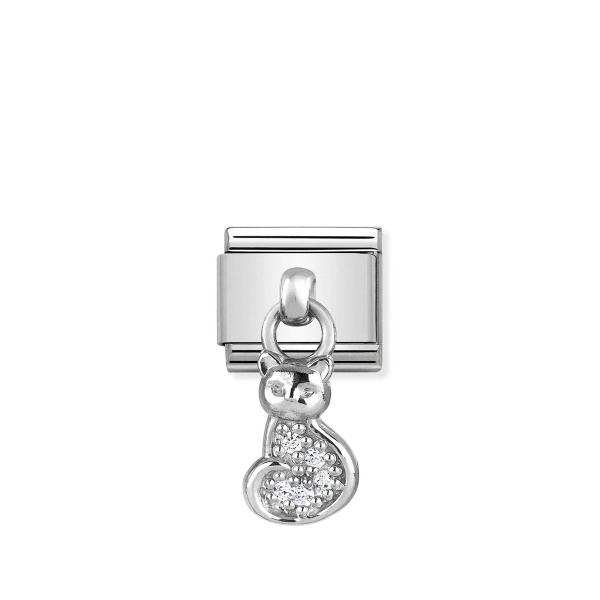 Charm Link NOMINATION Charme Gato 331800-18