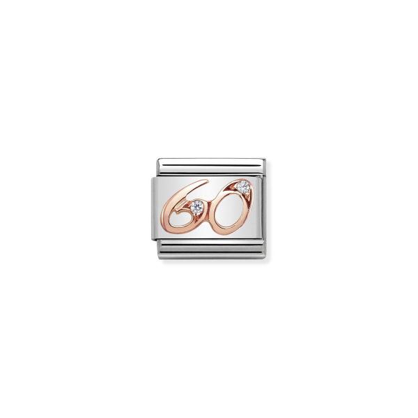 Charm Link NOMINATION  Número 60 430315-60