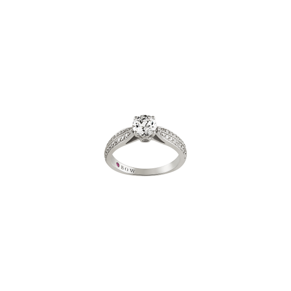 Anel BOW HAPPY Will You Marry Me? BH.AN.0118.0030