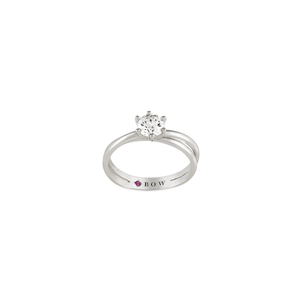 Anel BOW HAPPY Will You Marry Me? BH.AN.0118.0009
