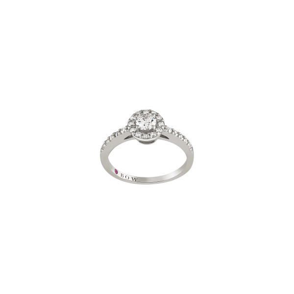 Anel BOW HAPPY Will You Marry Me? BH.AN.0118.0017