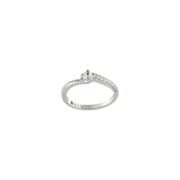 Anel BOW HAPPY Will You Marry Me? BH.AN.0118.0015