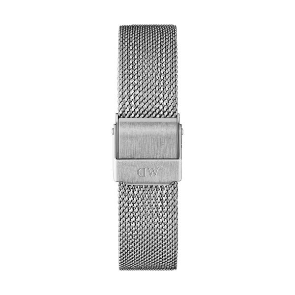 Bracelete DANIEL WELLINGTON Mesh Petit Sterling 32 Prateado DW00200140