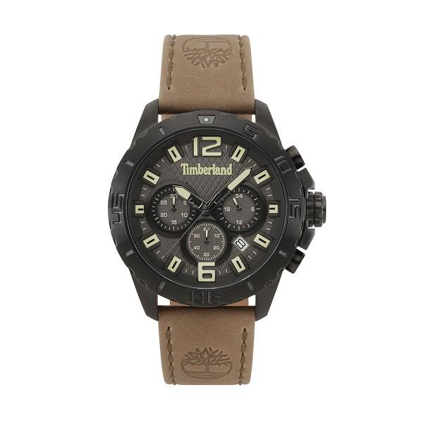 c512f64c113 Relógio TIMBERLAND Harriston Kaki - TBL15356JSB61