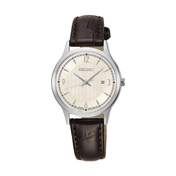 Relógio SEIKO Neo Clássico Castanho SXDG95P1