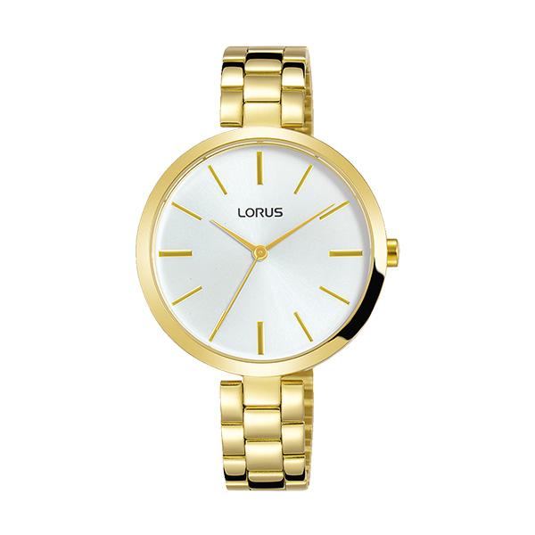 Relógio LORUS Woman Dourado RG204PX9