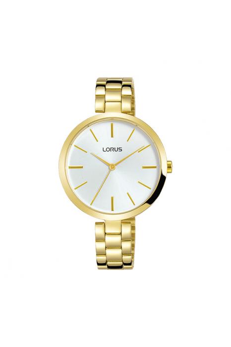 Relógio LORUS Woman Dourado