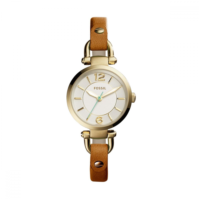 Relógio FOSSIL Georgia Small Castanho