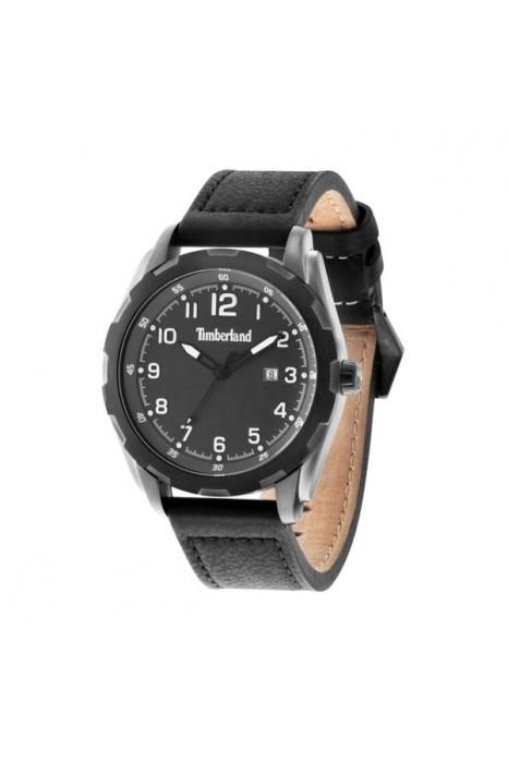 Relógio TIMBERLAND Newmarket Preto