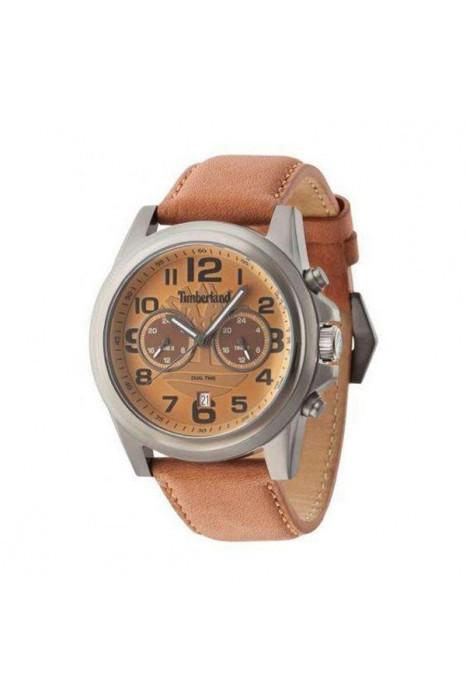 Relógio TIMBERLAND Pickett Castanho